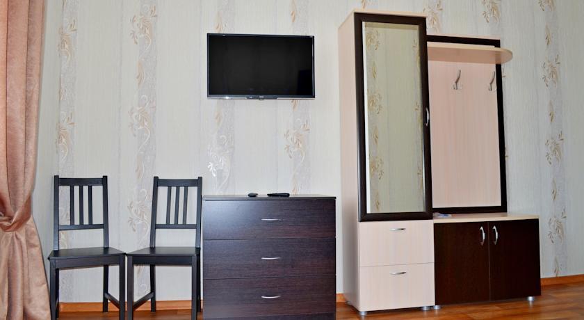 Pogostite.ru - СЕВЕРНЫЙ ЗАМОК | г. Саранск | С завтраком | Wi-Fi #19