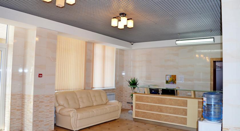 Pogostite.ru - СЕВЕРНЫЙ ЗАМОК | г. Саранск | С завтраком | Wi-Fi #4