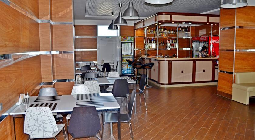 Pogostite.ru - СЕВЕРНЫЙ ЗАМОК | г. Саранск | С завтраком | Wi-Fi #8