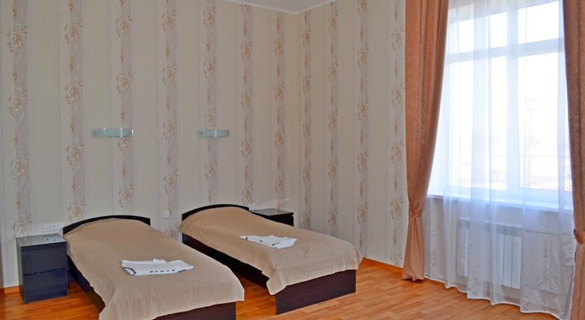 Pogostite.ru - СЕВЕРНЫЙ ЗАМОК | г. Саранск | С завтраком | Wi-Fi #12