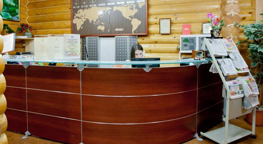 Pogostite.ru - Белка | г. Южно-Сахалинск | сквер им. А. П. Чехова | Сауна | #7