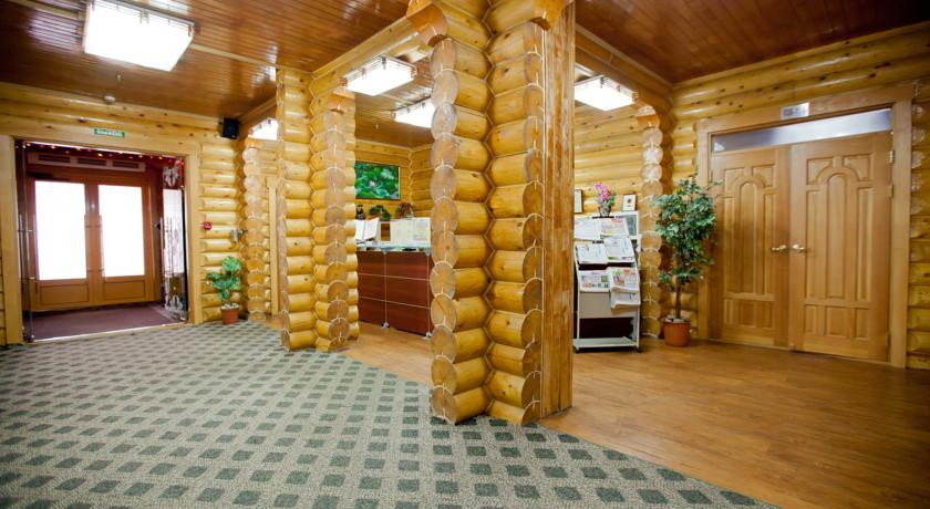 Pogostite.ru - Белка | г. Южно-Сахалинск | сквер им. А. П. Чехова | Сауна | #11
