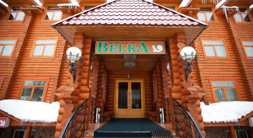 Pogostite.ru - Белка | г. Южно-Сахалинск | сквер им. А. П. Чехова | Сауна | #2