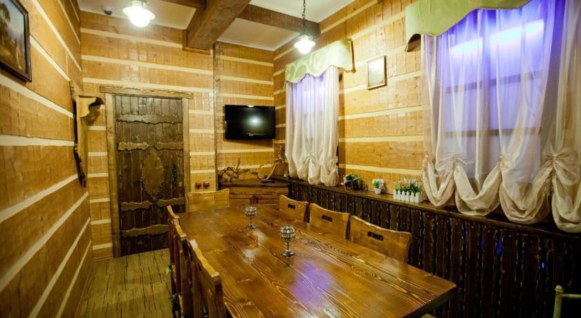 Pogostite.ru - Белка | г. Южно-Сахалинск | сквер им. А. П. Чехова | Сауна | #18