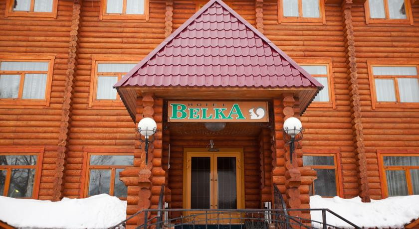 Pogostite.ru - Белка | г. Южно-Сахалинск | сквер им. А. П. Чехова | Сауна | #1