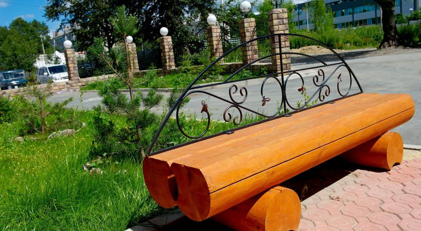 Pogostite.ru - Белка | г. Южно-Сахалинск | сквер им. А. П. Чехова | Сауна | #6