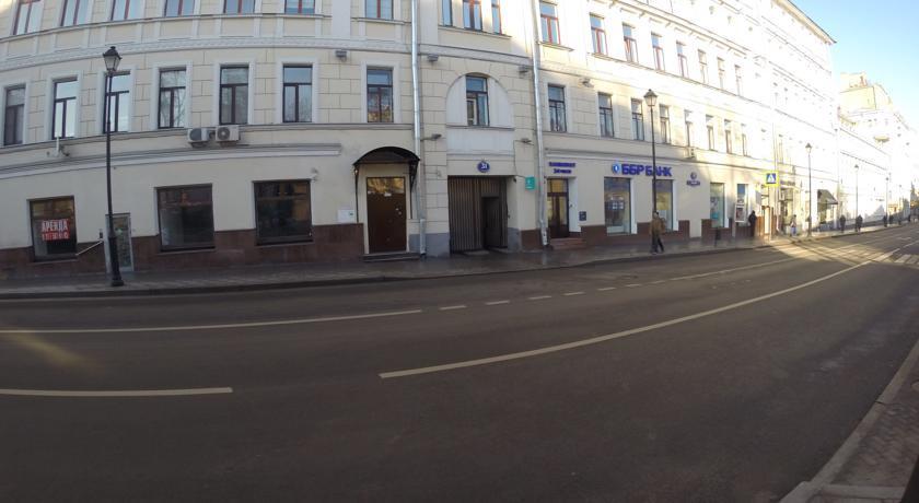 Pogostite.ru - КУКАРЕКУ | м. Сретенский бульвар | м. Чистые пруды #1