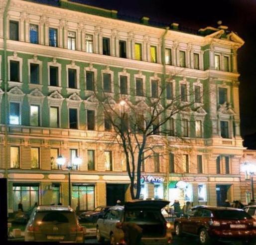 Pogostite.ru - СОЛО НА ФУРШТАТСКОЙ | г. Санкт-Петербург | С завтраком #1