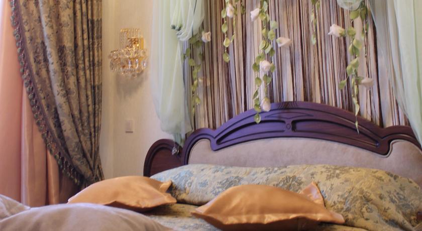 Pogostite.ru - НОВЫЙ СВЕТ ВИНТАЖ-ОТЕЛЬ   Крым, п. Новый Свет   С завтраком   #20