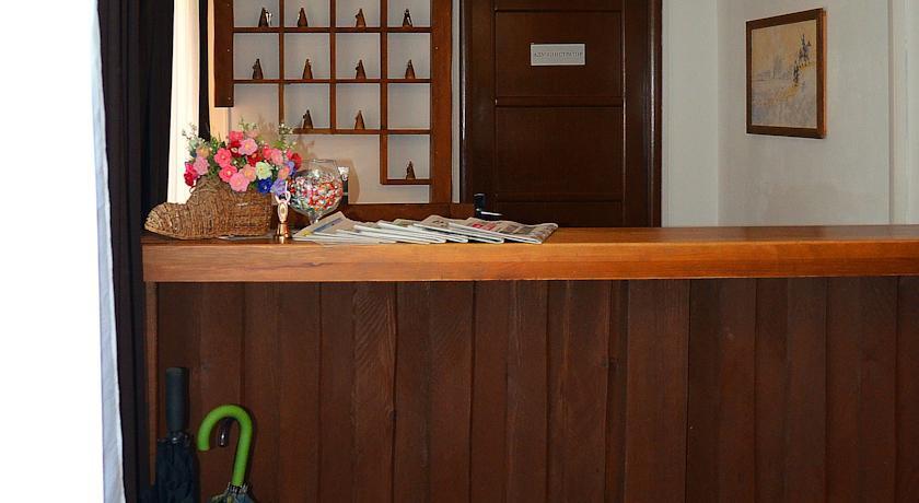 Pogostite.ru - Ла Манча  | г. Сызрань | Набережная р. Сызранка | Бильярд | #2