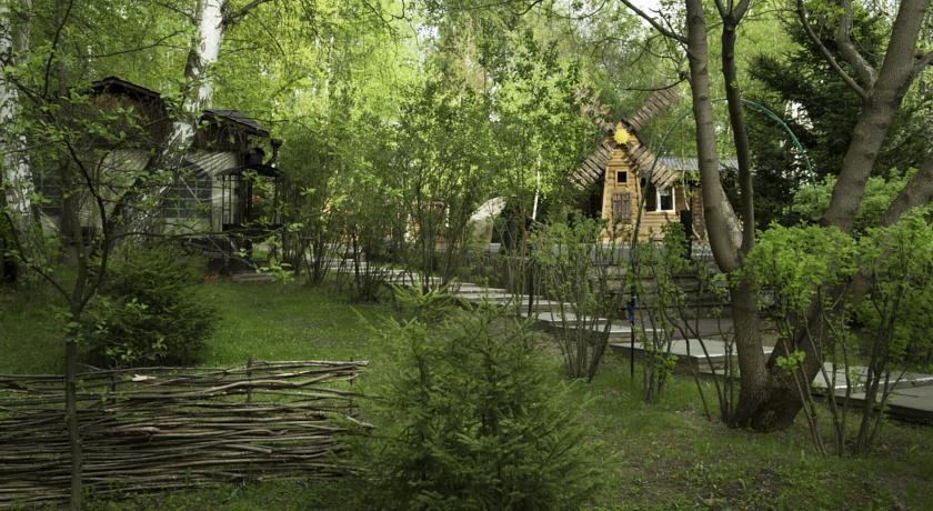 Pogostite.ru - БОЯРСКАЯ УСАДЬБА | Дмитровский р-н, д. Свистуха #29