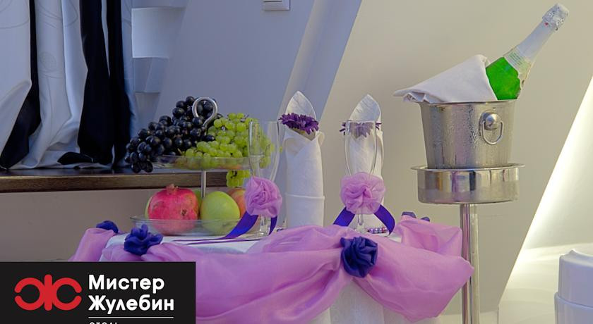 Pogostite.ru - Мистер Жулебин | г. Москва | м. Лермонтовский проспект | Сауна #1