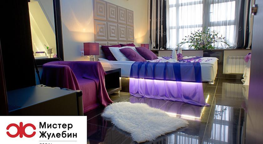 Pogostite.ru - Мистер Жулебин | г. Москва | м. Лермонтовский проспект | Сауна #2