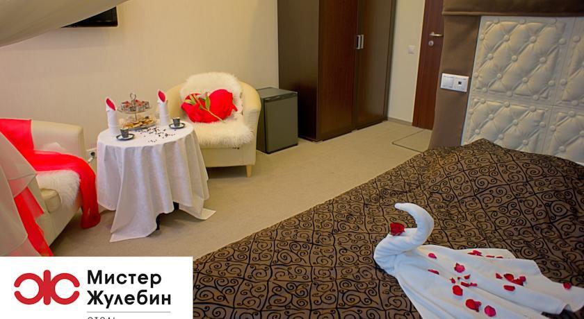 Pogostite.ru - Мистер Жулебин | г. Москва | м. Лермонтовский проспект | Сауна #14