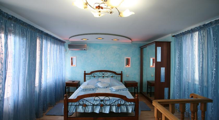 Pogostite.ru - ГОЛИЦЫНА 14 ГОСТЕВОЙ ДОМ | Крым, п. Новый Свет #16