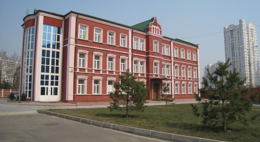 Pogostite.ru - ЛЕ ТОН Верхние Поля | м. Люблино | Парковка #1