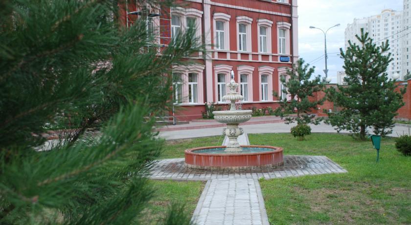 Pogostite.ru - ЛЕ ТОН Верхние Поля | м. Люблино | Парковка #4