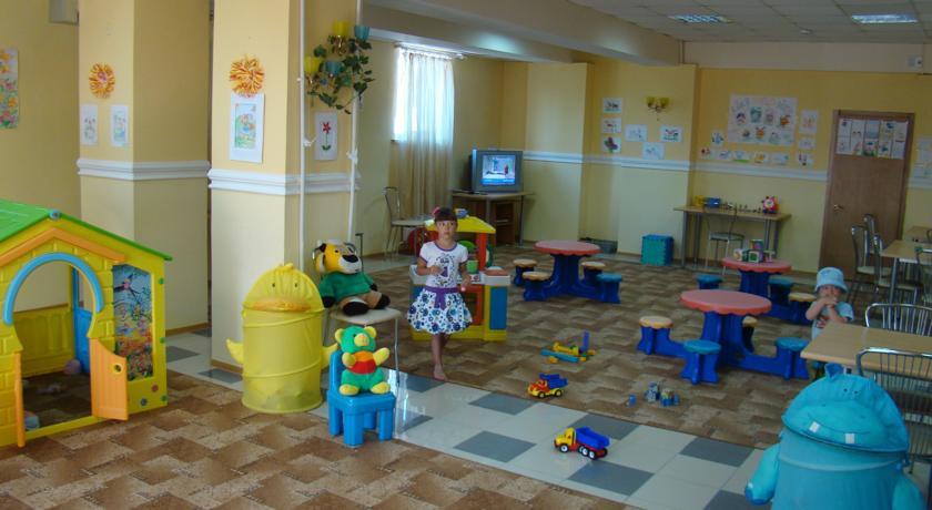 Pogostite.ru - Агат Отель (Анапа, Пионерский проспект) #18