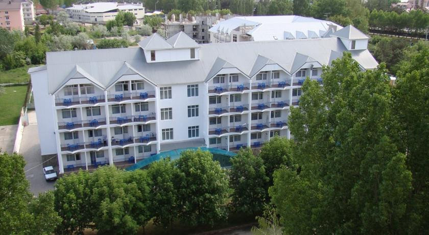 Pogostite.ru - Агат Отель (Анапа, Пионерский проспект) #2