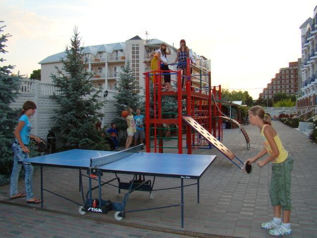 Pogostite.ru - Агат Отель (Анапа, Пионерский проспект) #15
