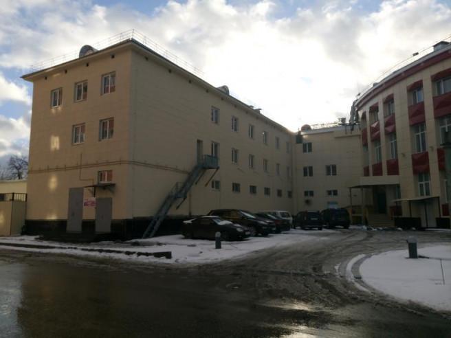 Pogostite.ru - Дом Артистов Цирка Арена | Недорого | рядом с вокзалом| Парковка #1