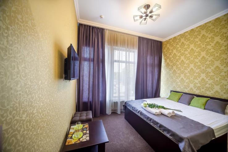 Pogostite.ru - Jazz Hotel - Джаз Отель #7