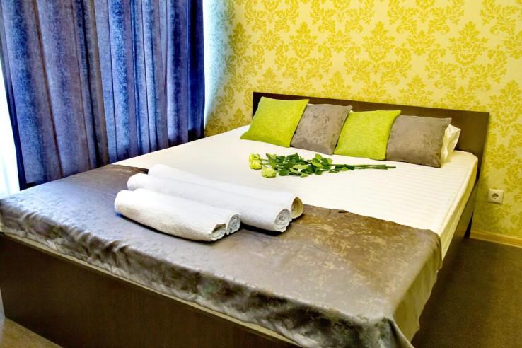 Pogostite.ru - Jazz Hotel - Джаз Отель #8