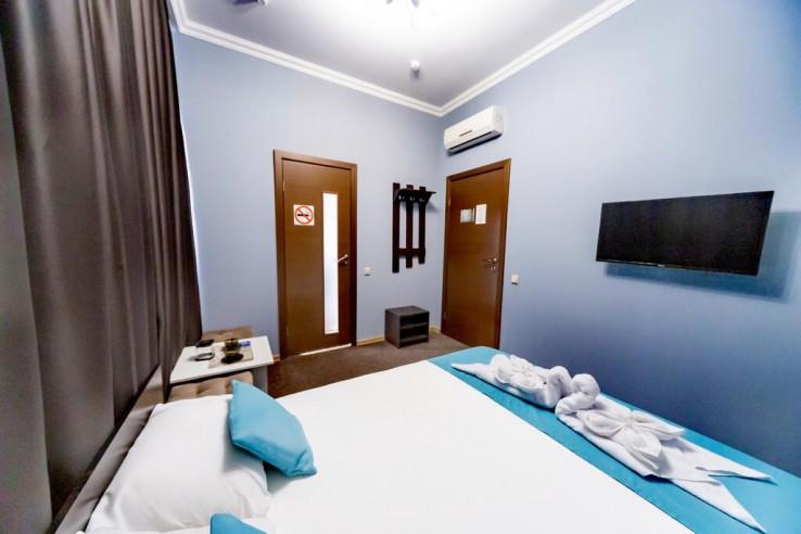 Pogostite.ru - Jazz Hotel - Джаз Отель #3