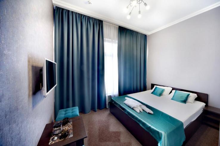 Pogostite.ru - Jazz Hotel - Джаз Отель #1
