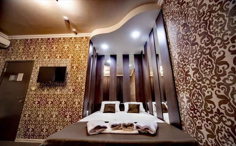 Pogostite.ru - Jazz Hotel - Джаз Отель #9