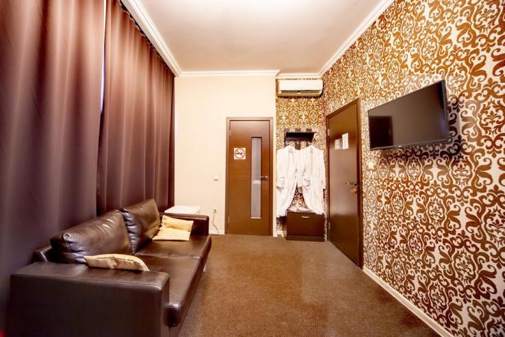 Pogostite.ru - Jazz Hotel - Джаз Отель #10