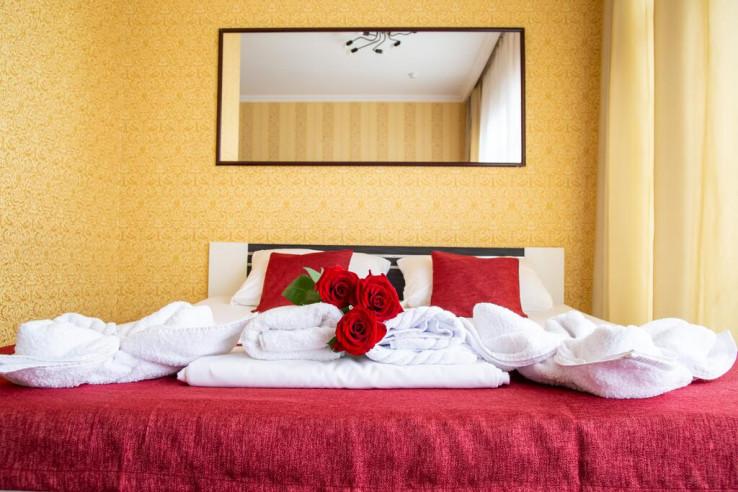 Pogostite.ru - Jazz Hotel - Джаз Отель #5