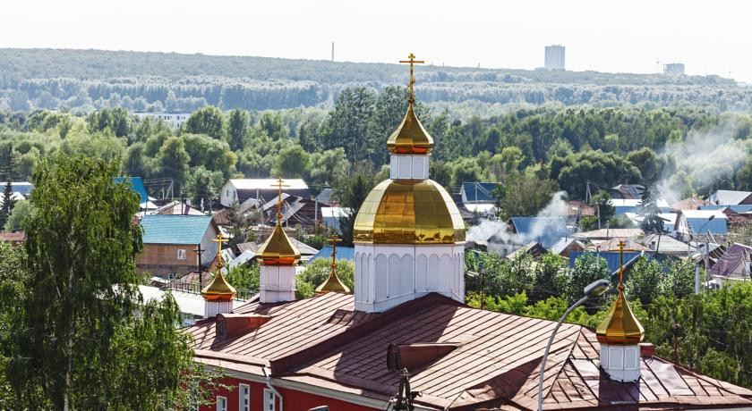 Pogostite.ru - Гостиничный комплекс ДК | Новосибирск | Сауна | Бассейн | Массаж #30