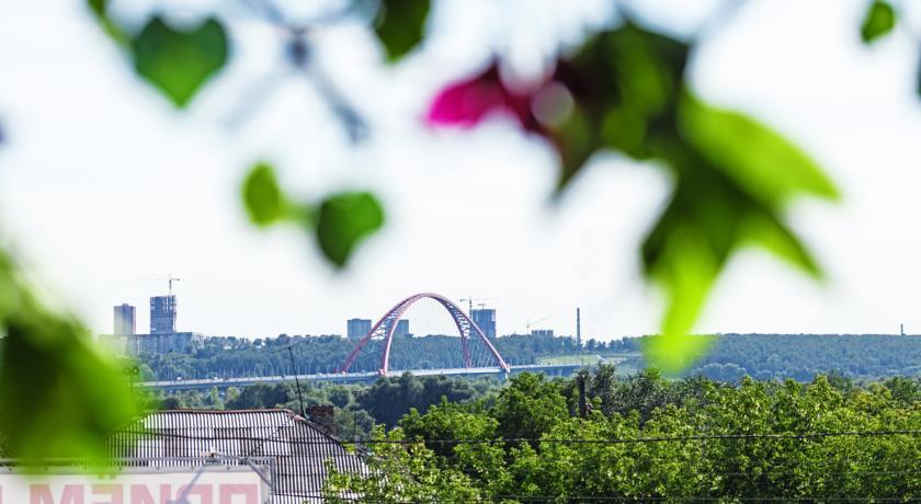 Pogostite.ru - Гостиничный комплекс ДК | Новосибирск | Сауна | Бассейн | Массаж #4