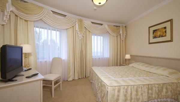 Pogostite.ru - Валентина Гранд отель (г. Анапа) #5