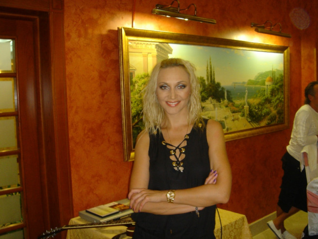 Pogostite.ru - Валентина Гранд отель (г. Анапа) #4