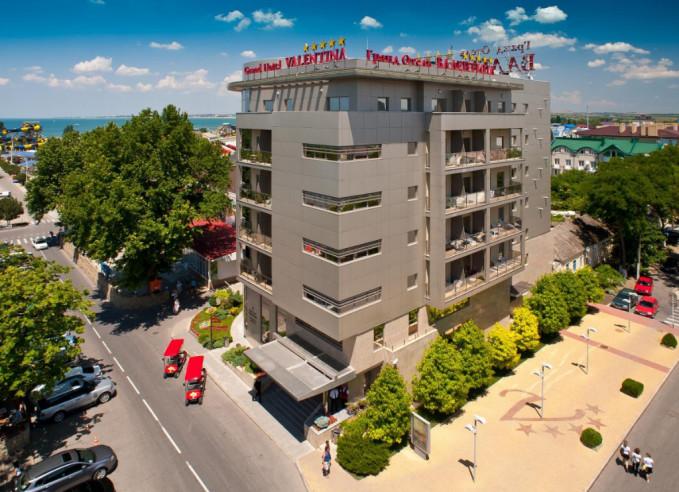 Pogostite.ru - Валентина Гранд отель (г. Анапа) #1
