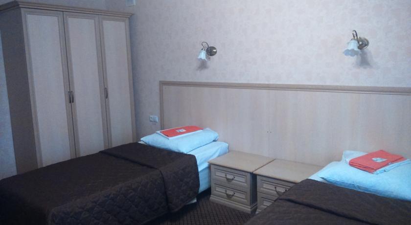 Pogostite.ru - Гостиничный комплекс машиностроения   Реутов   Казанский храм   Wi-Fi #8