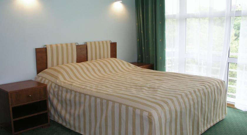 Pogostite.ru - Парк-Отель (г. Анапа, центр) #1