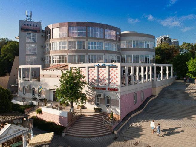 Pogostite.ru - Парк-Отель (г. Анапа, центр) #10