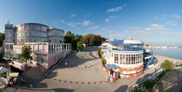 Pogostite.ru - Парк-Отель (г. Анапа, центр) #11