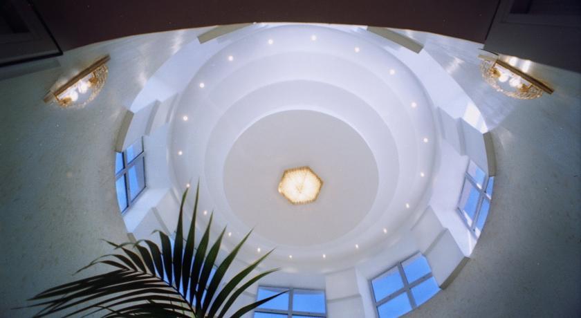 Pogostite.ru - Парк-Отель (г. Анапа, центр) #22