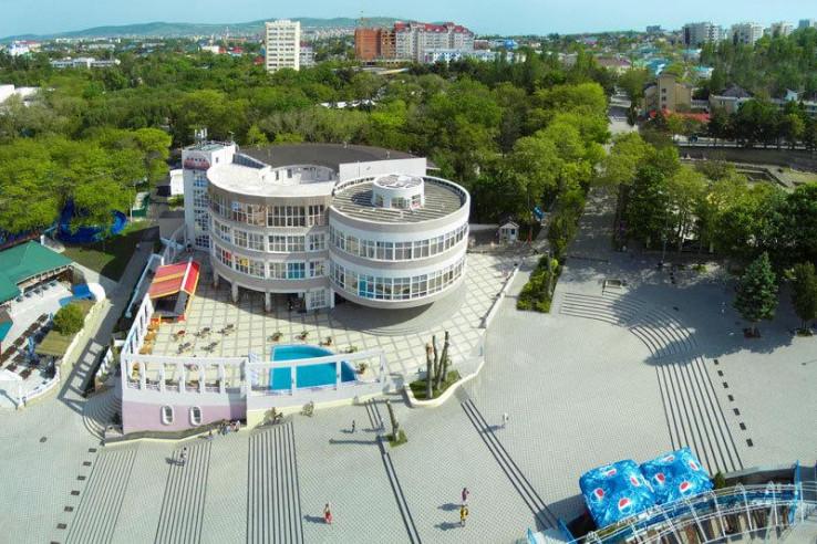 Pogostite.ru - Парк-Отель (г. Анапа, центр) #23