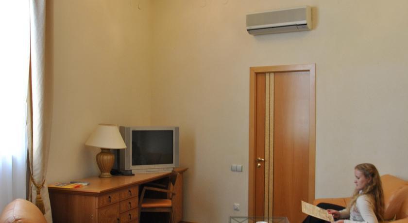 Pogostite.ru - Парк-Отель (г. Анапа, центр) #25
