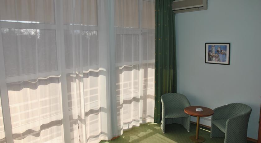 Pogostite.ru - Парк-Отель (г. Анапа, центр) #26