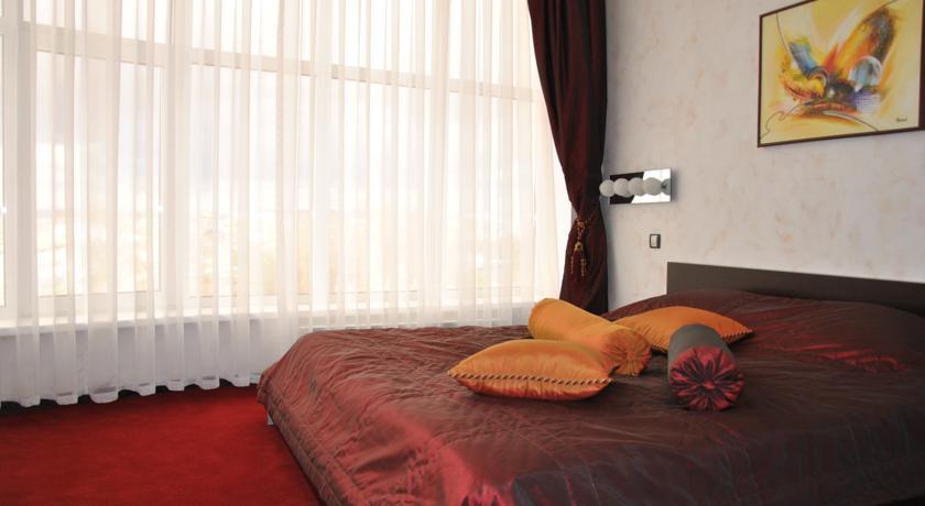 Pogostite.ru - Парк-Отель (г. Анапа, центр) #27