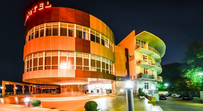 Pogostite.ru - Парк-Отель (г. Анапа, центр) #34