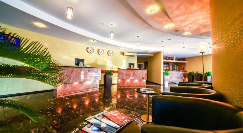 Pogostite.ru - Парк-Отель (г. Анапа, центр) #43