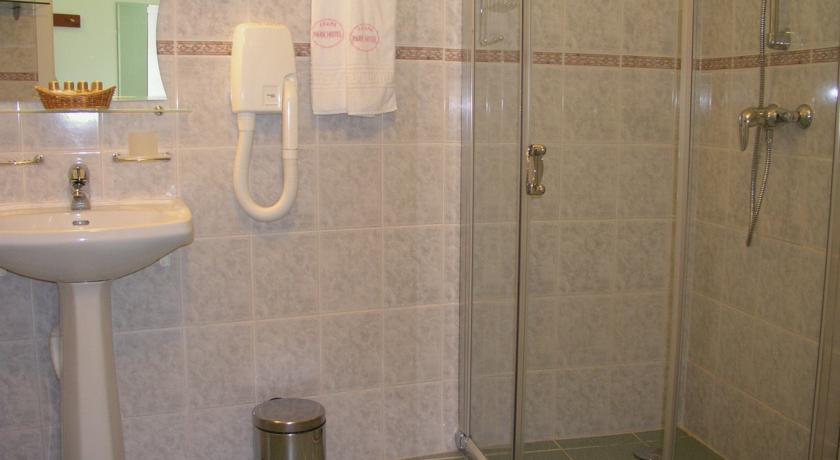 Pogostite.ru - Парк-Отель (г. Анапа, центр) #9
