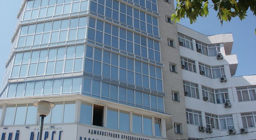 Pogostite.ru - Высокий Берег пансионат (г. Анапа, малая бухта) #2